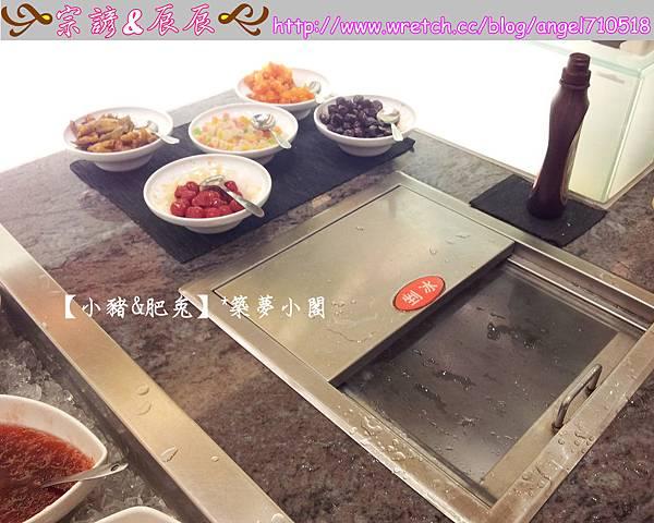 極鮮.火鍋吃到飽【板橋區.文化路二段】19