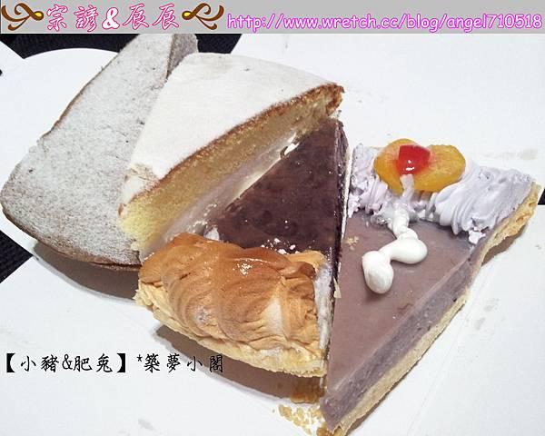 香薇派坊.派【板橋區.文化路一段】10
