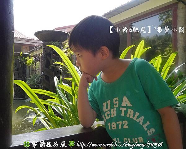 嘉義縣.民雄鄉【松田崗休閒農莊】06