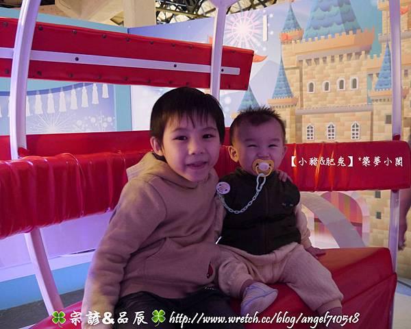 台北市.華山文化創意產業園區【糖果夢公園】16