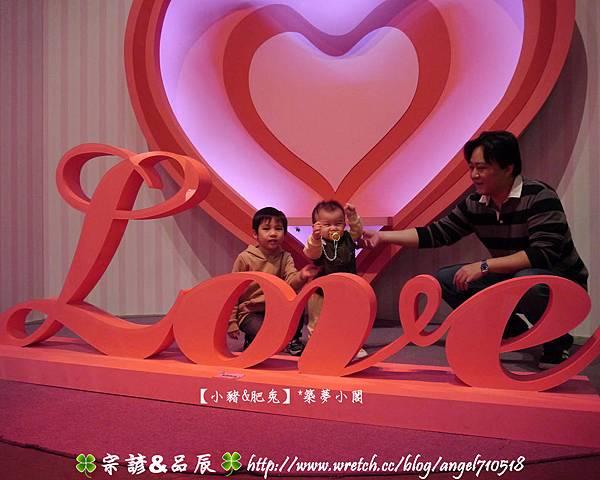 台北市.華山文化創意產業園區【糖果夢公園】19