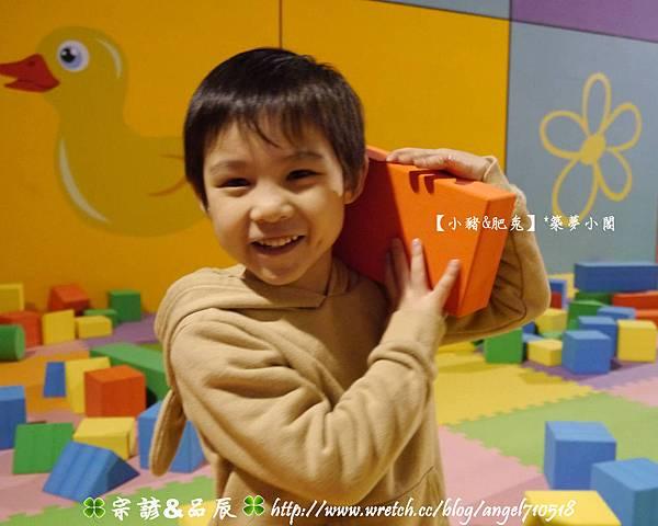 台北市.華山文化創意產業園區【糖果夢公園】21