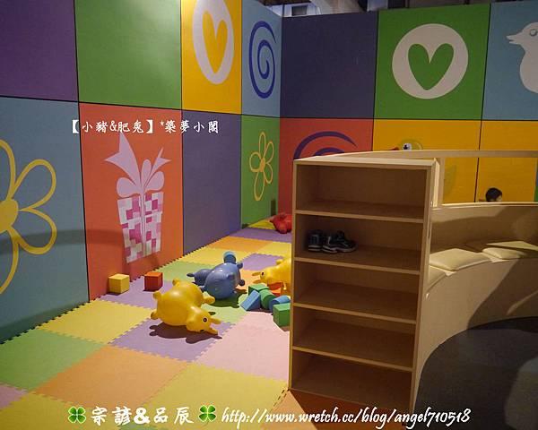 台北市.華山文化創意產業園區【糖果夢公園】25