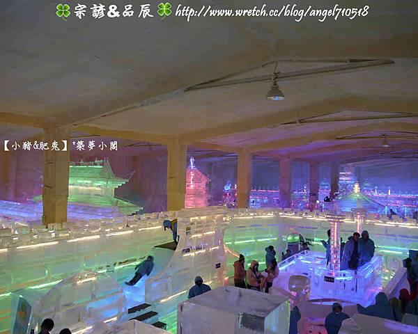 新竹縣.竹北市【2013年哈爾濱冰燈嘉年華】39