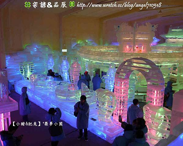 新竹縣.竹北市【2013年哈爾濱冰燈嘉年華】45