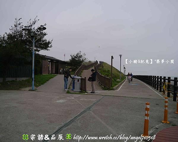 新竹市.北區【新竹港南運河風景區】09