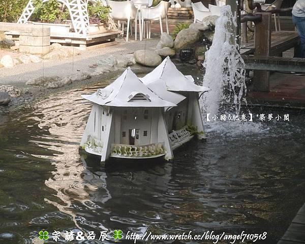 台中市.大坑店【紙箱王創意園區.園區景色】02