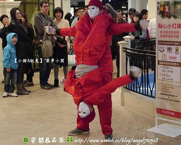 金色三麥.異國料理【板橋區.新站路】10