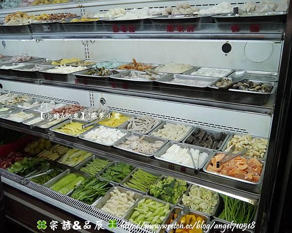 朝天椒.吃到飽火鍋【中壢市.力行北街】05