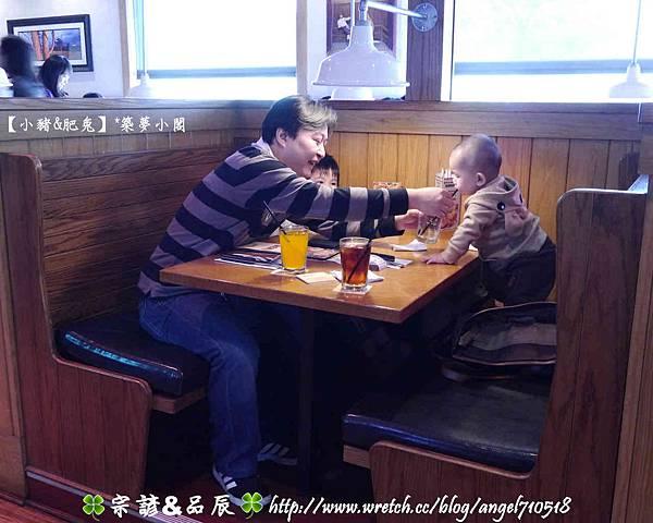OUTBACK 澳美客.美式料理【竹北市.莊敬二街】07