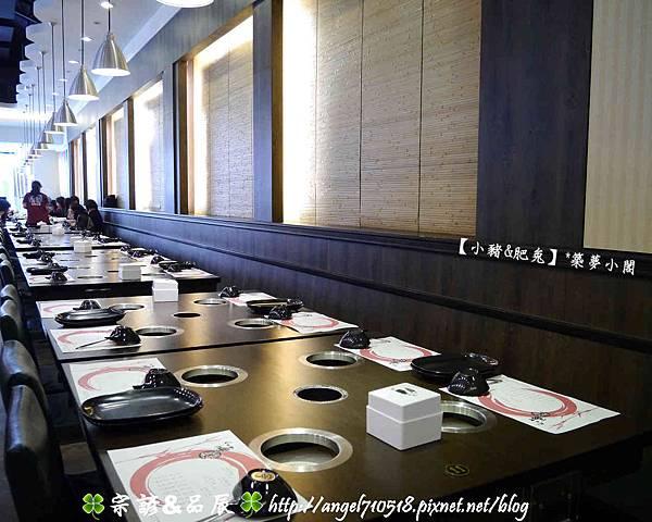 海宴.火鍋吃到飽【中和區.連城路】01