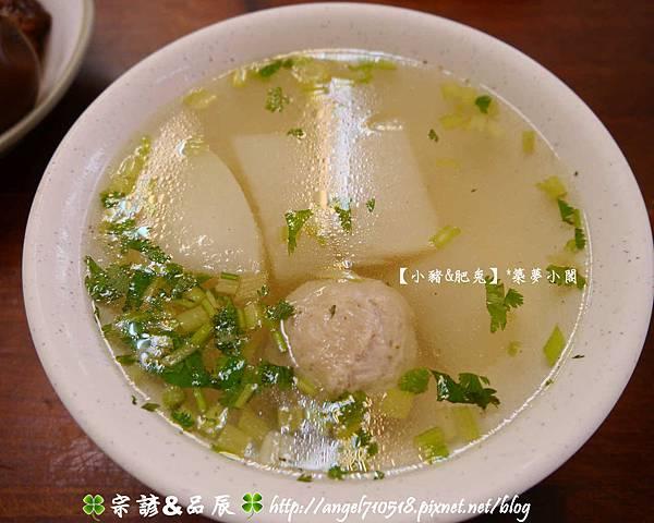 大豐.爌肉飯【台中市.河南路二段】08