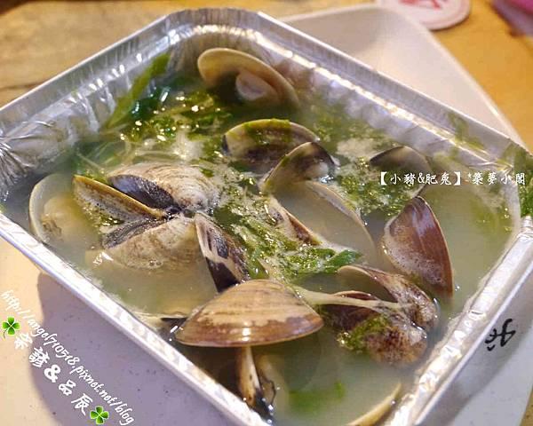 澎湖生蠔海鮮.碳烤海鮮【板橋區.新興路】09