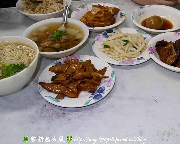 阿益魯肉飯.小吃【板橋區.裕民街】11