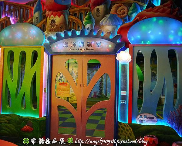 台北市.南港區【騎士堡小美人魚的家】02.jpg