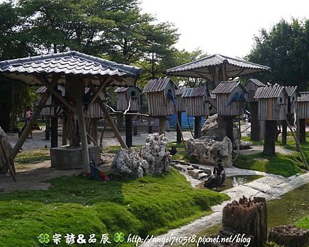 臺南市.學甲區【頑皮世界野生動物園】01.jpg