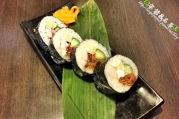 樂壽司.日式料理【新北市.永和區】01.jpg