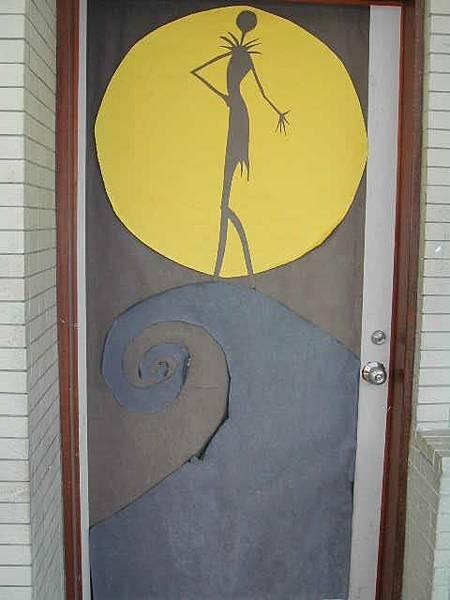藝術→503的後門