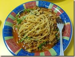 義大利肉醬麵3