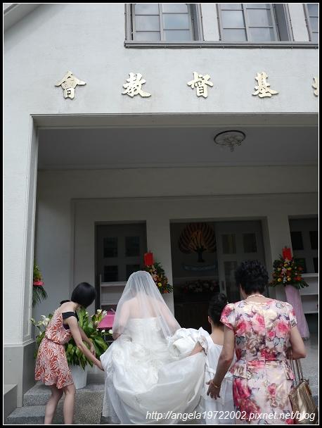 妙婚禮-教堂儀式