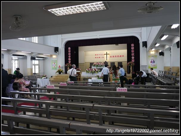 妙婚禮-教堂儀式 (2)