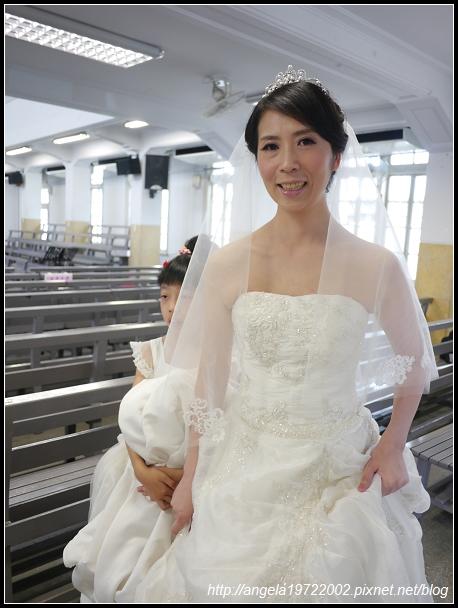妙婚禮-教堂儀式 (5)