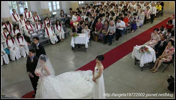 妙婚禮-教堂儀式 (7)
