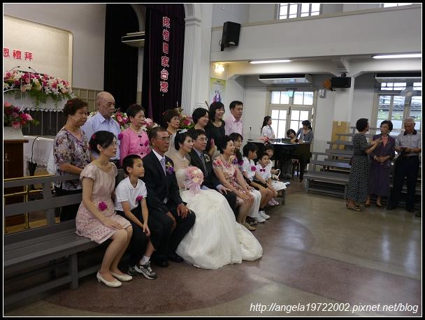 妙婚禮-教堂儀式 (9)