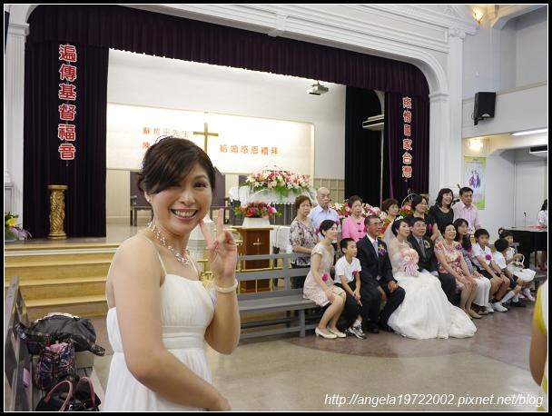 妙婚禮-教堂儀式 (12)