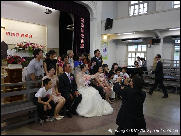妙婚禮-教堂儀式 (13)