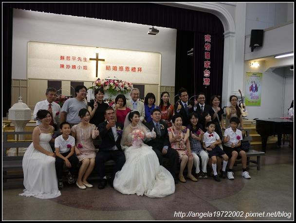 妙婚禮-教堂儀式 (17)