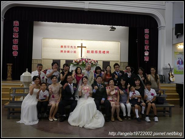 妙婚禮-教堂儀式 (19)