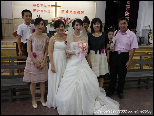 妙婚禮-教堂儀式 (20)