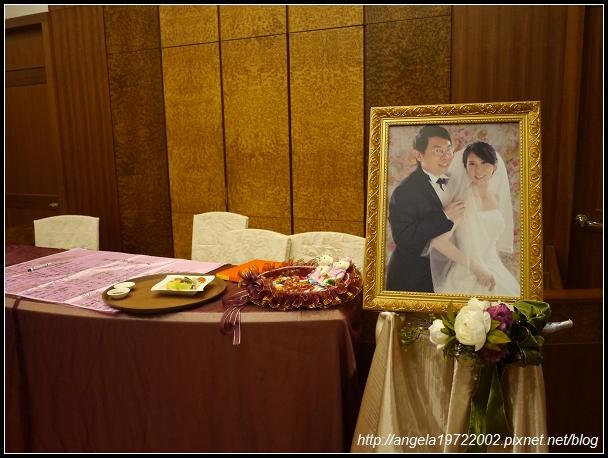 妙婚禮-晚宴