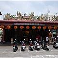 2012Tour-D1-赤崁樓周邊 (8)