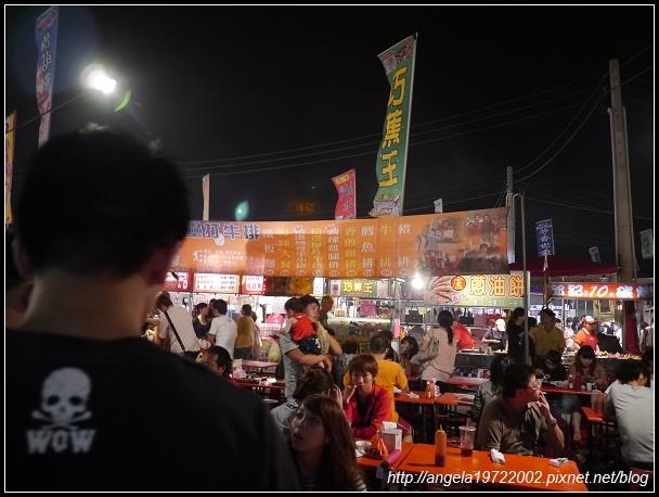 2012Tour-D1-花園夜市