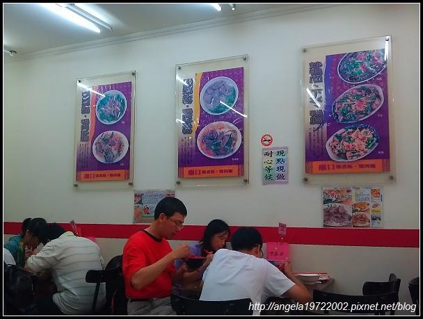 120701鴨香飯 (2)