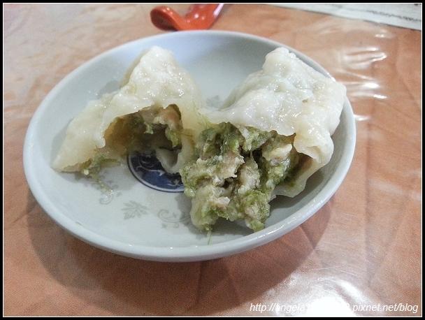 青苔水餃 (9)