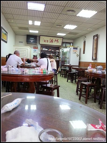 20120916阿海客家菜 (3)