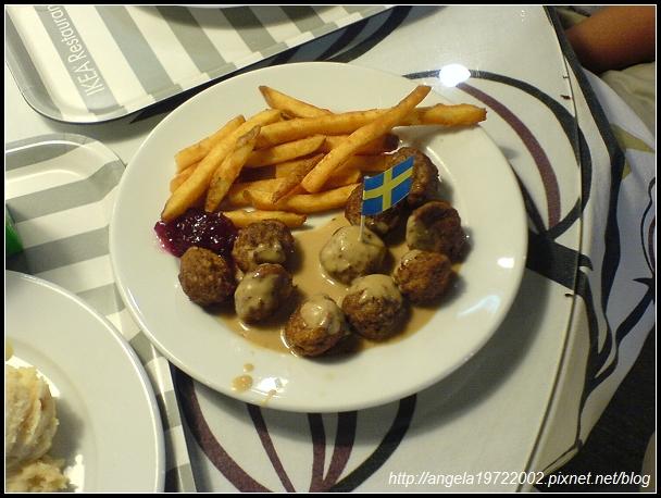 02瑞典肉丸子