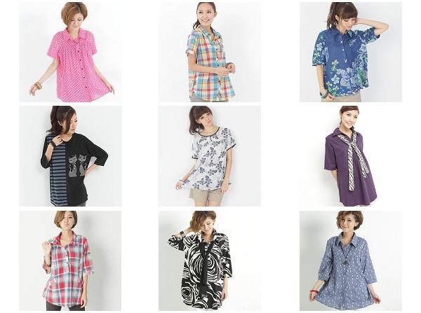 20120901獨具衣格襯衫組合 (1)