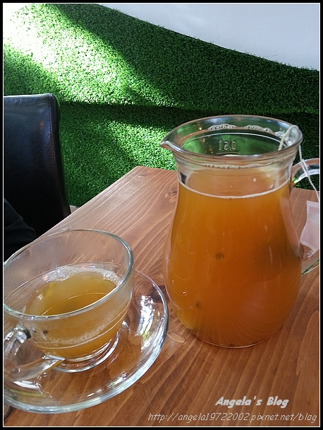 20121026公園裡咖啡站09