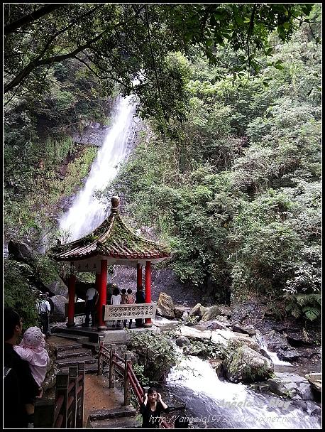 20121102五峰奇瀑布11