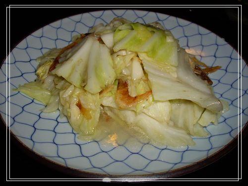 09炒高麗菜.JPG