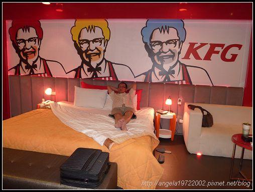 044Ray跟KFG的床.jpg