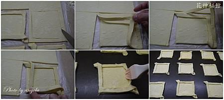 南瓜雞肉起酥派做法