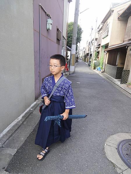 20130713~18  日本京都行 with No1 215.JPG