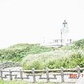 三貂角燈塔-遠方拍攝