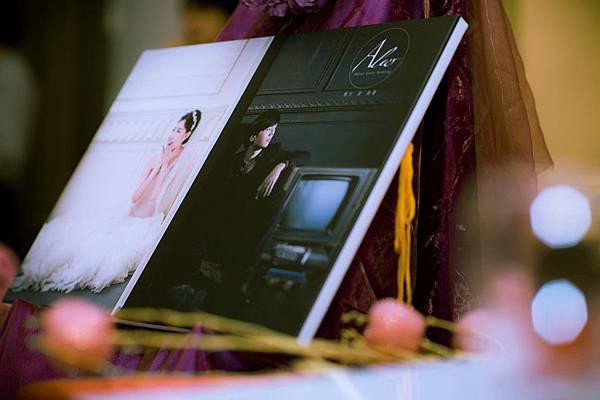 台北婚攝推薦-婚禮紀錄(2)