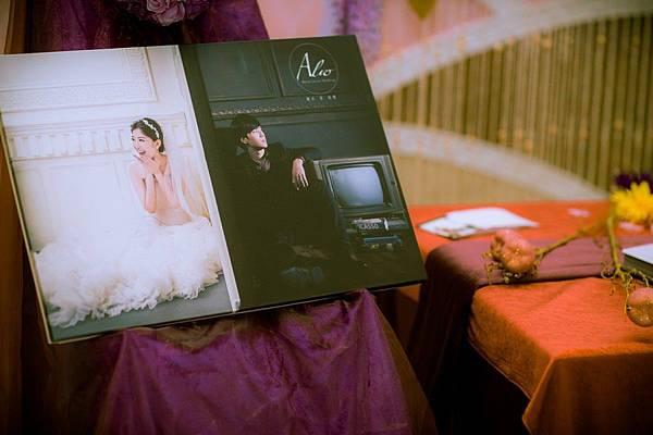 台北婚攝推薦-婚禮紀錄(7)